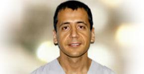 Dr. Claudio Melej